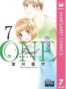 ONE Final ―未来のエスキース― 7(マーガレットコミックスDIGITAL)