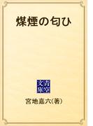 煤煙の匂ひ(青空文庫)