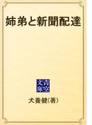 姉弟と新聞配達(青空文庫)