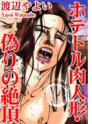 ホテトル肉人形・偽りの絶頂(アネ恋♀宣言)