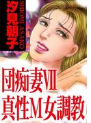 団痴妻VII 真性M女調教(アネ恋♀宣言)