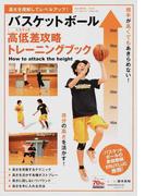 バスケットボール高低差攻略トレーニング