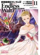 新機動戦記ガンダムW Endless Waltz 敗者たちの栄光(11)(角川コミックス・エース)
