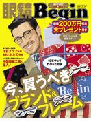 眼鏡Begin 2015 Vol.20(ビッグマン・スペシャル)