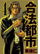 合法都市(43)(ヤング宣言)