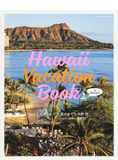 Hawaii Vacation Book for Oahu Lovers