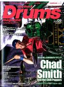 Rhythm & Drums magazine (リズム アンド ドラムマガジン) 2016年 09月号 [雑誌]