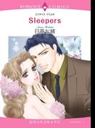 Sleepers(ハーモニィコミックス)