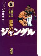 四角いジャングル(5)