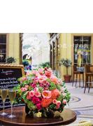 『花時間』2017 Calendar パリの花・パリの街