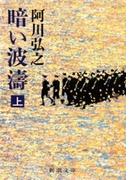 【全1-2セット】暗い波涛(新潮文庫)