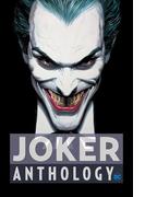 ジョーカーアンソロジー (COMIC ART)