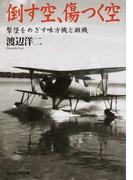 倒す空、傷つく空 撃墜をめざす味方機と敵機