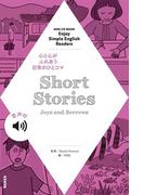 【音声付】NHK Enjoy Simple English Readers Short Stories ~Joys and Sorrows~