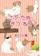 こぶ・たぬ・きつ・ねこ?1(コミックレガリア)