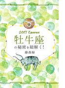 2017年の牡牛座の秘密を紐解く!