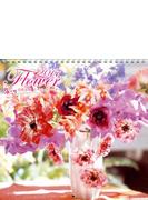 カレンダー '17 高橋永順フラワー