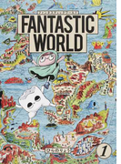 FANTASTIC WORLD 1 (to‐ti comics)