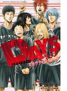 DAYS公式ガイドブック スカウティングノート (週刊少年マガジン)