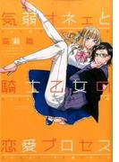 気弱オネェと騎士乙女の恋愛プロセス (ZERO−SUM COMICS)