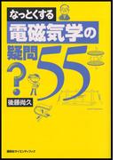なっとくする電磁気学の疑問55(なっとくシリーズ)