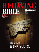 別冊Lightning Vol.156 RED WING BIBLE