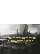 THE ART OF INEIコンセプトアート