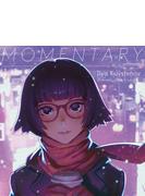 MOMENTARY イリヤ・クブシノブ画集