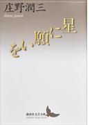 星に願いを(講談社文芸文庫)