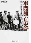 軍閥興亡史 1