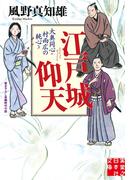 【期間限定価格】江戸城仰天 大奥同心・村雨広の純心3