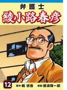 【期間限定価格】弁護士綾小路春彦(12)