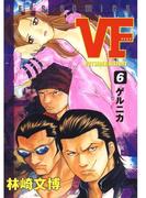 【セット限定 30%OFF】VF-アウトサイダーヒストリー-(6)(ヤングアニマル)