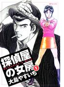 【全1-6セット】探偵屋の女房
