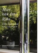 Residential Masterpieces 世界現代住宅全集 24 Mies van der Rohe