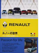 ルノーの世界 フランスの歴史ある自動車メーカー