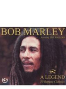 Legend: 50 Reggae Classics (Digi)(Rmt)