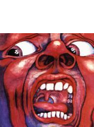 In The Court Of The Crimson King: クリムゾン キングの宮殿 (Ltd)