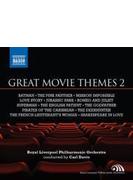 偉大なる映画音楽集2 カール・デイヴィス&ロイヤル・リヴァプール・フィル