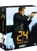 24 -TWENTY FOUR- シーズン7 <SEASONSコンパクト・ボックス>