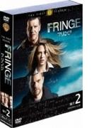 Fringe フリンジ: ファースト - セット2