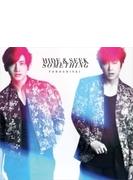 Hide & Seek / Something (CD+DVD) 【初回生産限定盤】