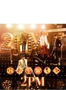 2PM OF 2PM 【通常盤】