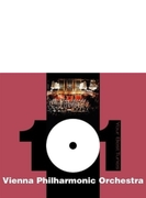 どこかで聴いたクラシック ウィーン・フィル Best 101 Vpo