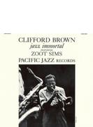 Jazz Immortal (Ltd)
