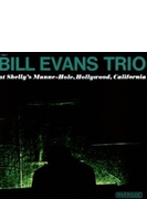 Bill Evans Trio At Shelly's Manne-hole + 1 (Ltd)
