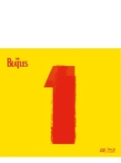 Beatles 1 (+Blu-ray)