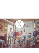 Love Me Right ~romantic universe~ 【初回盤】 (CD+DVD)