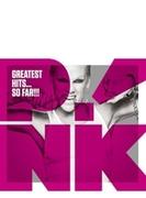 Greatest Hits...so Far (Ltd)