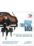 ピアノ協奏曲集 バケッティ、イタリア国立放送交響楽団(2CD)